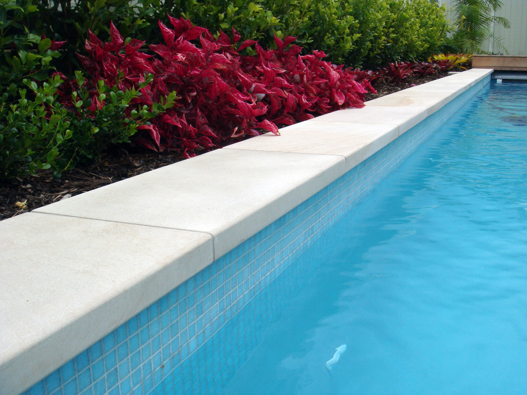 Imperial Sandstone Pool copings